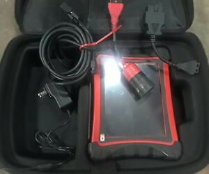 Snap On Pro Link Iq Eehd118001 Diagnostic Scanner W Ddc Engines 2 3 4 5 6 10 13