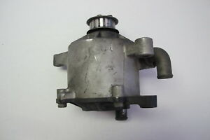 Used Porsche Turbo Smog Air Pump Fit 911 930 93011311401