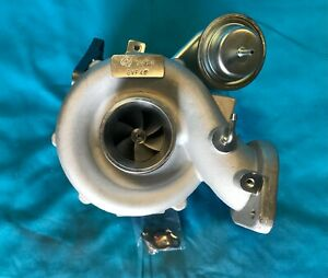 Subaru Legacy Outback 2 5l Ihi Vf46 14411aa670 Turbo Charger