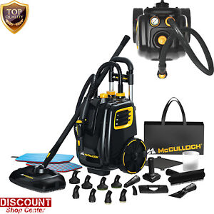 Cleaning Machine Equipment Canister Steam Professional Cleaner System Accessorie