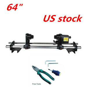Us 64 Automatic Media Take Up Reel D64 For Mutoh Mimaki Roland epson Printers