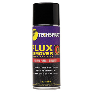 Techspray 1631 16s G3 Flux Remover 16oz Aerosol