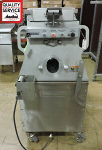 Hobart Mg1532 Commercial Meat Mixer Grinder