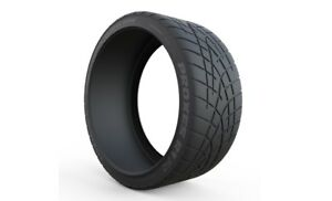 Toyo 235 45 17 Proxes R1r Extreme Performance Summer Tire 235 45zr17 94w