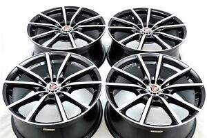 17 Rims Tires Wheels Pt Cruiser Corolla Matrix Celica Civic Accord 5x100 5x114 3