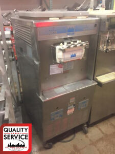 Taylor Y754 33 Commercial Soft Serve Ice Cream Machine
