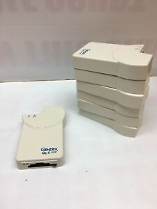 Gendex Gx s Usb Dental Digital Xray Sensor Ime Control Unit 9869