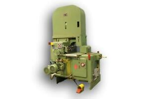 Fortis Model Drpa 100 Band Saw resaw