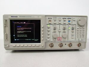 Tektronix Tds684b 1 Ghz 4 channel Digital Oscilloscope