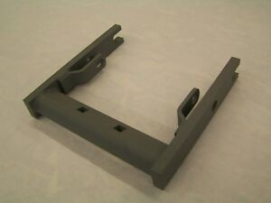 Allis Chalmers Ca Draw Bar Guide Assembly