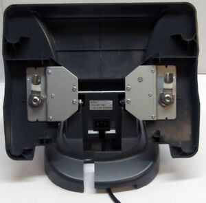 Micros Workstation 5 Pos Terminal Table Stand 400825 001 3
