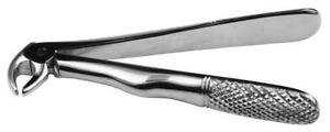 Dental Surgery Extraction Forcep For Children Lower 4 1 2 Long 321 123 b1045