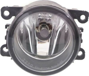 2010 2011 2012 Subaru Outback Legacy Fog Light Lamp Driver Or Passenger Side