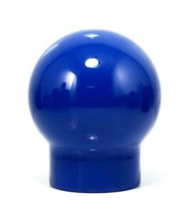 Shift Solutions Rally Blue 650 Grams Weighted Shift Knob 12x1 25mm Shifter Short