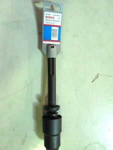 Bosch Ha1030 Sds max To Sds plus Chuck Adapter New unused