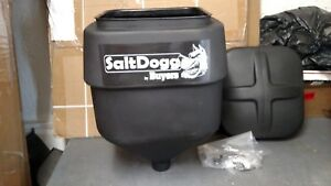 New Buyers Saltdogg Tgsuvproa Salt Spreader Hopper Lid Assembly With Hardware