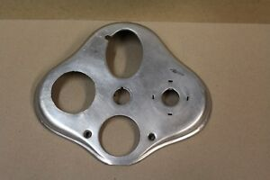 1928 1929 1930 1931 Ford Dash Gauge Cover Housing