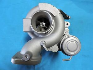 Subaru Wrx 08 15 Subaru Forester Ej255 2 5l Engine Genuine Td04l Turbo Charger