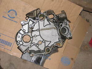 Ford International 7 3 Powerstroke Front Engine Cover Timing Truck 94 03