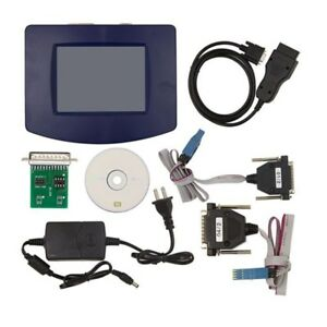 Main Unit Of V4 94 Digiprog Iii 3 Auto Diagnostic Tool With Obd2 St01 St04 Cable