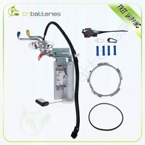 New Fuel Pump Assembly For 1992 1996 Ford F 150 F 250 F 350 F Super Duty Sp2005h