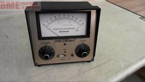 Airtronics Metrosurf Model 18110 Surface Roughness Tester