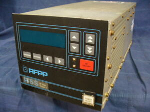 Rfpp Rf5s Rf Generator 7510313018 Se 135 Ae Advanced Energy Power Supply Plasma
