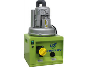 Greeloy Dental Suction Unit Vacuum Pump Gs 03 Jy