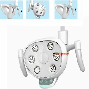 Coxo10w Dental Operation Led Oral Light Induction Lamp Cx249 23 For Dental Chair