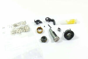 Genuine Bmw E30 Genuine Central Lock Left Door Lock Repair Kit 51219061343 New