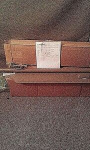 1990 Volvo 740 Cargo Cover Luggage Cover Oem