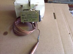 Speed Queen Commercial Dryer Thermostat Rancor G1 2572