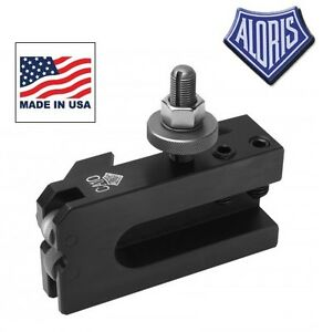 Aloris Axa 10 Quick Change Knurling Holder For Tool Post Made In Usa
