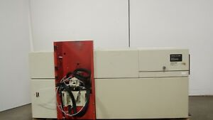 Perkin Elmer Atomic Absorbtion Spectrophotometer Model 5100