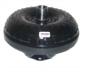 Big End Performance 32002 Gm 10in Th350 th400 Street Torque Converter 1900 24