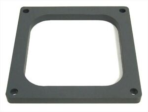 Big End Performance 10861 Phenolic 1 2 In Thick 4500 Carburetor Spacer
