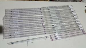New H b Vwr 3 Immersion Thermometer 61019 010 89095 604 Mixed Lot Qty 37