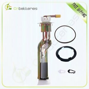New Fuel Pump Sender Assembly For Ford Mustang 94 97 3 8l 4 6l 5l 5 8l E2191h