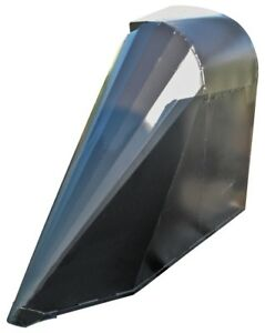 Aman85180 Rear Fender Right Hand For John Deere 6000 Hi cycle Sprayers