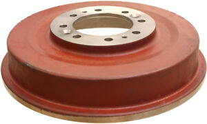 827707m5 Brake Drum For Massey Ferguson 35 50 135 150 230 231 235 Tractors