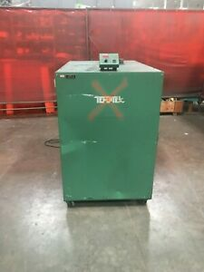 Temptek Portable Chiller Model A 10