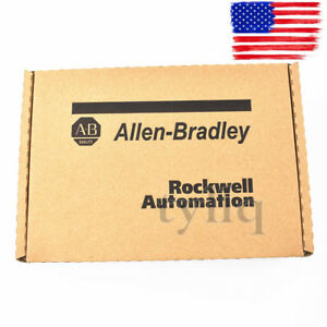 New Allen Bradley Slc 500 1746 nt4 Plc Input Module Factory Sealed Usa