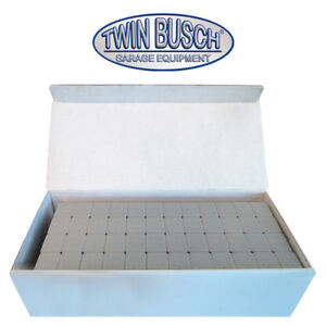 Twin Busch Self Adhesive Balance Weights Stick On Weights Free Shipping