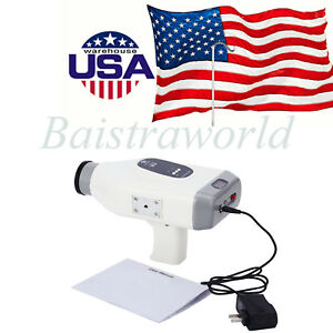 Usps Blx 8plus Dental Portable Digital X ray Imaging System Mobile Machine Unit