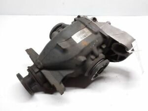 2007 2013 Bmw 328i E90 Rwd Axle Differential Carrier 3 73 Ratio Oem 33107566180