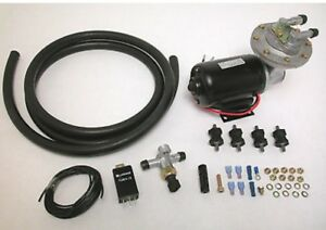 Ssbc 28146 Electric Vacuum Pump Kit Comp 5500