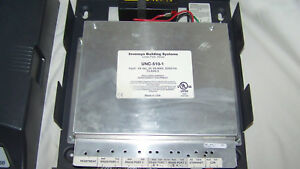 Invensys Building Systems Energy Management Controller Unc 510 1