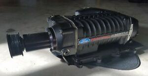 Ford Mustang Svt Cobra 2 3l Whipple Charger Supercharger Lysholm 2300ax Gen 1