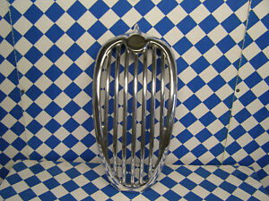 Jaguar Xk120 Grille new