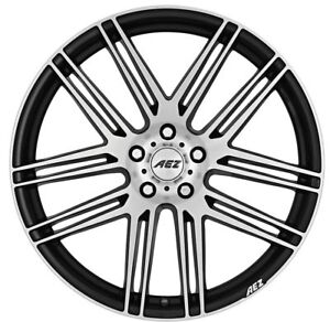 New Replacement 19x8 Inch Polished Front Wheel Rim For Jeep Liberty 2008 2013